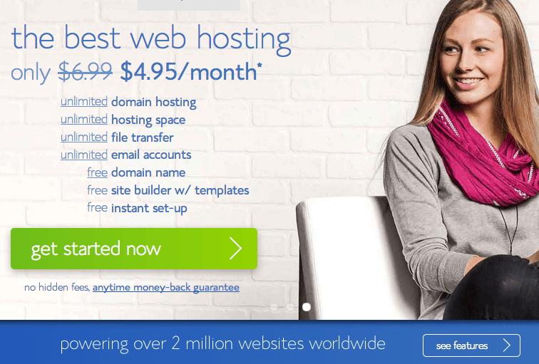 Mejor Alojamiento Web 2014 4